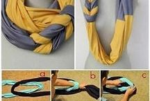 Clothes / Ropa / ways of reusing clothes / maneras de reutilizar la ropa