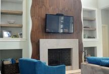 Anomaly® by Hartert-Russell / Architectural Wood Paneling - Beautiful, Easy to Install, 1/3 the Price of Custom Wall Paneling