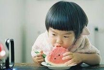 BABY / EAT & SWEET