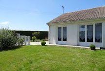 Gîte en Normandie ABRICAUX / Bienvenue chez ABRICAUX ! Notre gite en Seine Maritime, à 4km de St Valéry en Caux et 5km de Veules les Roses ... Au plaisir de vous accueillir dans notre gite en Normandie !
