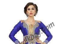 Fashionable Kaftans
