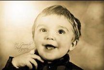 My grandson Nicholas