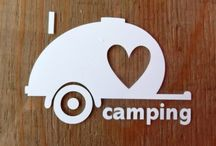 Campy / Let's go camping! / by Ashley Crist