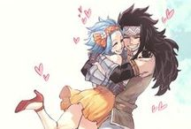 gazille and levy