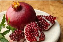 ROSH HASHANA / NEW YEAR / Inspiration for celebrating new beginning...