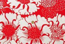 Vintage Fabric - Finlayson