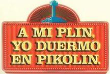 Publicidad Pikolin ¿Recuerdas? / Campañas de marketing de Pikolin a lo largo del tiempo. Históricos Spots y campañas solidarias.