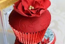 cupcakes - kapkejky / tipy nazdobení kapkejků