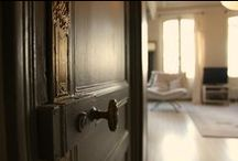 Design apartments in Paris / Selection of cosy and design apartments to stay in Paris with rueamandine.com