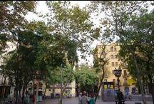 barcelONa / Quina Barcelona coneixem? Sabem algo de la nostra ciutat més enllà de la Ciutat Vella, l'Eixample i els monuments a la banaglòria arquitectònica?