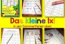 Unterrichtsmaterial Englisch / Mathe / Deutsch / DaF / Unterrichtsmaterial für die Fächer Deutsch, DaF, Englisch, Mathe, Sachkunde, usw. Arbeitsblätter, Lernspiele, Schreibanlässe, Knobelkarteien, Tests