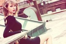 Taylor Swift ^.^ / Because who doesn't love Taylor Swift?!