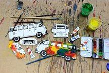"""YATA-Community / Mitmachen! Leg los und nimm teil an unserem """"You are the artist!""""-Community! Bestell dir ein YATA-Produkt und lass im Rahmen dieses kreativen Projektes deiner Fantasie freien Lauf. Fotografiere deine selbstdesignten Stücke und maile sie uns zu an info@werkhaus.de . Durch dich wird unsere YATA-Galerie um eine Inspiration reicher!"""