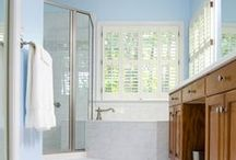 Re-Bath Remodels / Remodels Re-Bath of the Triangle has completed.