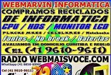 MULTI SHOP CURITIBA / Acesse www.webmaisvoce.com 24 HORAS DE MUSICAS PRA VOCÊ  Acesse www.webmaisvoce.com