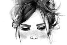 Illustration Lovers ❤