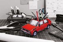 VW Golf 1 / Dieses kultige Auto darf in unseren Reihen auf keinen Fall fehlen. Schließlich verbindet man damit eine ganzen Generation.