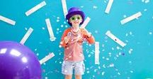 Chocolate Factory Party / Tips and ideas on how to throw a Charlie and the Chocolate Factory Wonka Party.