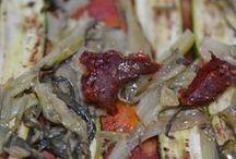 Light Vegan Recipes / Ricette di cucina tratte dal mio blog http://pimikiallaricettadellaformulaperfetta.blogspot.it/