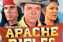Westerns / Classic Western Films sold on Amazon.com by The Sprocket Vault.