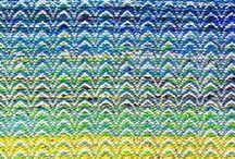 Textile design - Rugs