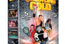 Wrestling / Classic wrestling matches for every pro wrestling fan!