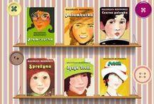 NaPRzódCZytaj!! / Przedstawiamy książki i audiobooki zakupione w ramach Narodowego Programu Rozwoju Czytelnictwa. Zapraszamy do Biblioteki :))