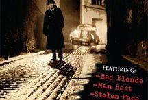 Hammer Film Noir / British noir/crime movies