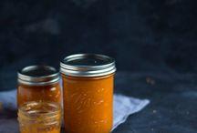 Marmelade + Curds