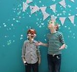Woodland Party / Tips and inspiration on how to throw a Woodland Kids Party