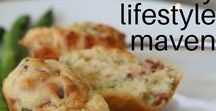 Recipes by Lifestyle Maven, Vicki Marinker / Quick and easy recipes from the blog, Lifestyle Maven. Follow Vicki Marinker as she shares her favorite meals for busy families.