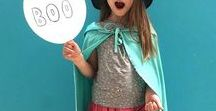 Halloween Party / Tips and Inspiration on throwing a fun Halloween Party