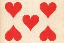 Hearts & Stuff / overdosing on love