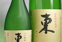 Sake & Drinks / Sake, Japanese drinks, and just drinks. / by Yoshimoto Yamaha