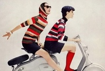 my generation / Swinging in the 60's, mods and the good life.