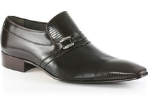 Men Formal Slip-Ons / Smart thinking: style, quality and value in formal slip-ons shoes that certainly look the serious business!!