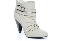 Women Ankle Boots / Ankle Boots For Women.. By Unze