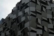 Architecture 1 / Moderne arkitektur