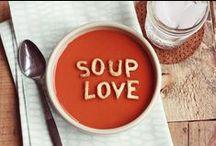 Soep Carrousel! / Soep is liefde in een kop! Soep verwarmt de ziel en is voedzaam: kook een soepje voor jezelf, je gezin, je lief!