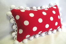 Never Too Many * PILLOWS * + * Pillowcases * / Pretty pillows of all kinds. Vintage pillowcases.  / by Jane Morrison