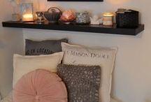 Interior Ideas :)