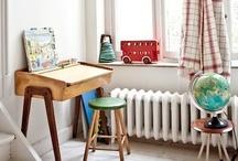 creative spaces / creative spaces, creative living, living with children, art studio, art spaces