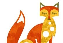 animals / animals in art for children