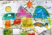 art + artists / art and artists for children