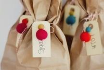 packaging / packaging, gift giving
