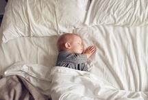 Slapen!