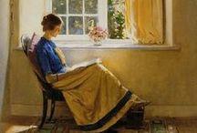 Readers  /   / by Jane Morrison