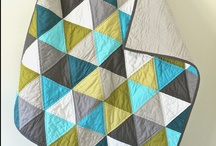 Quilting Info & Inspiration