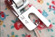 Sewing Info & Inspiration