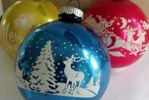 Merry Christmas! / I love Christmas.  / by Jane Morrison